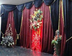Прощальный зал в Ростове
